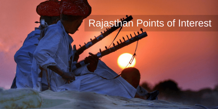 Large rajasthan points of interest
