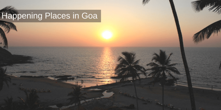 Large places to visit in goa