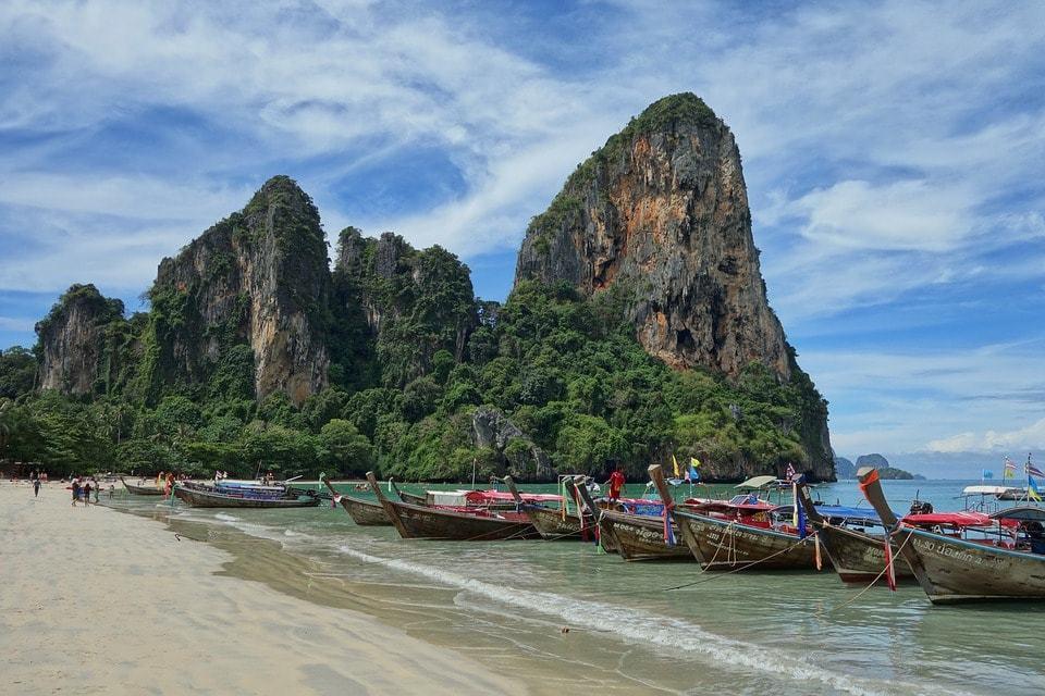Thumb thailand