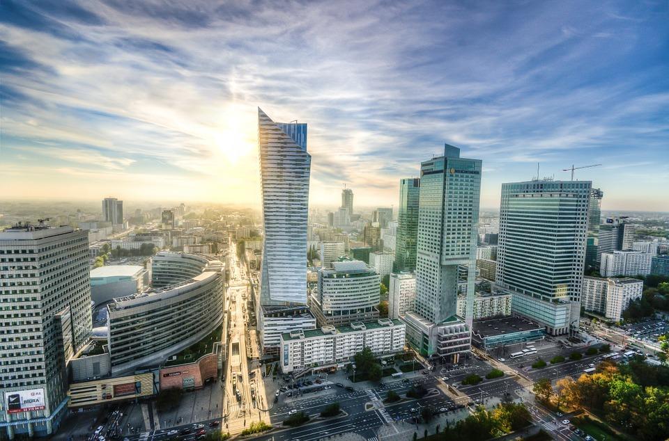 Poland Warsaw City