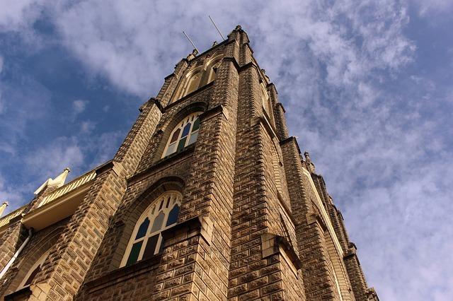 Thumb st  andrew s  basilica  arthunkal kerela