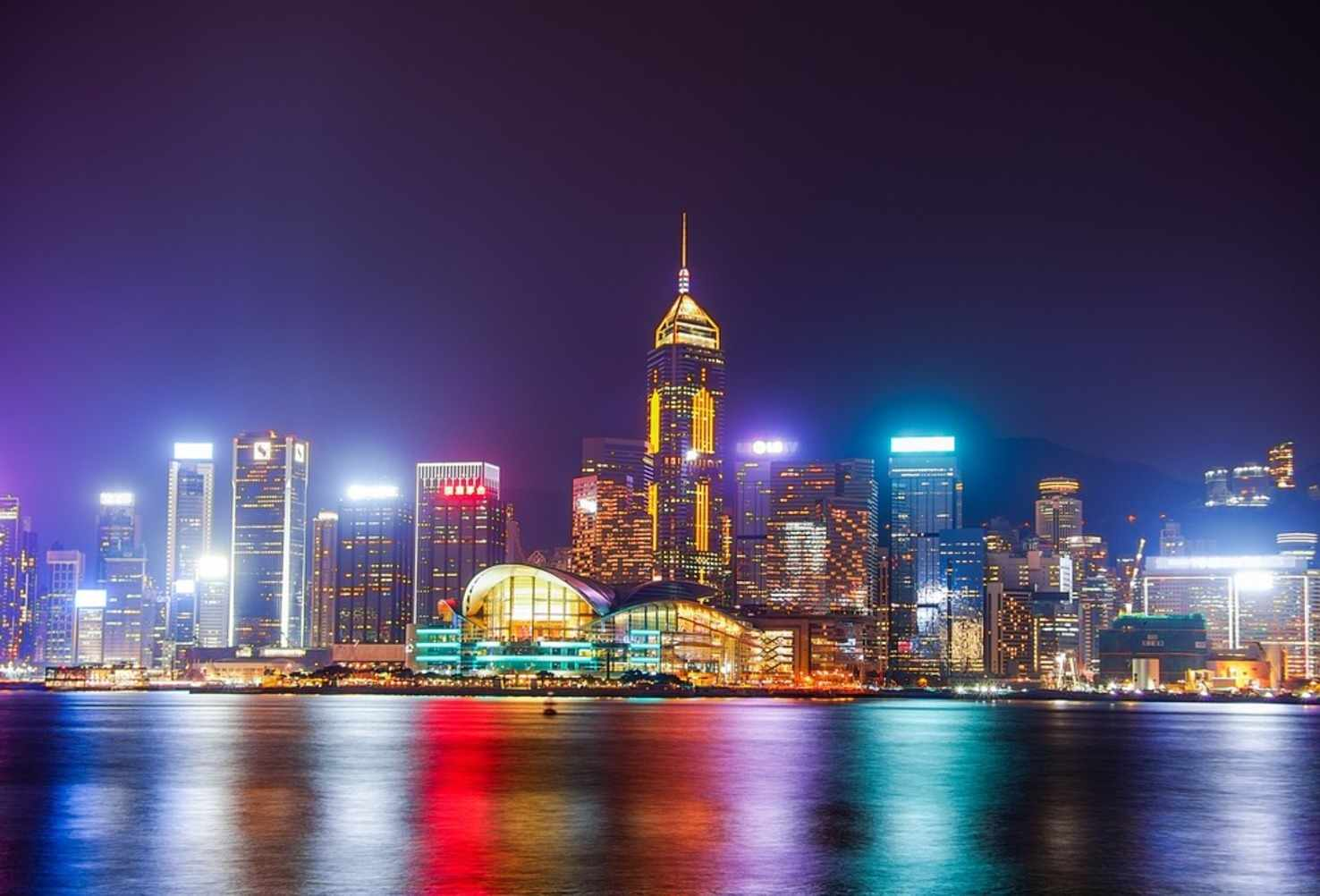 Hong Kong & Macau Vacation Package