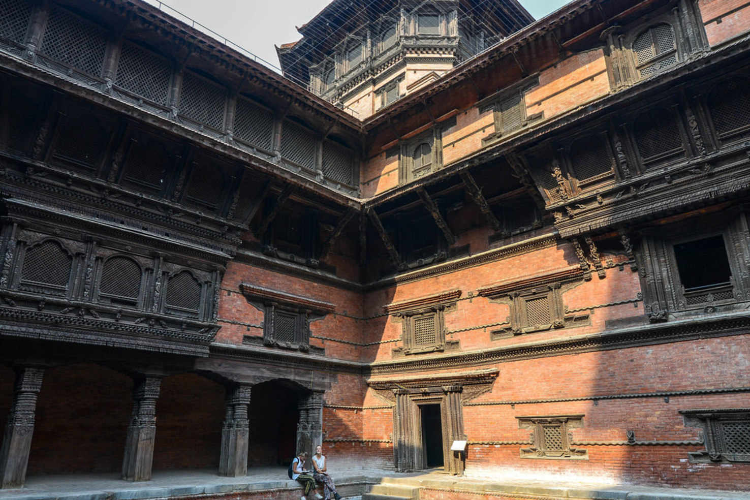 Glimpses Of Nepal Vacation Package