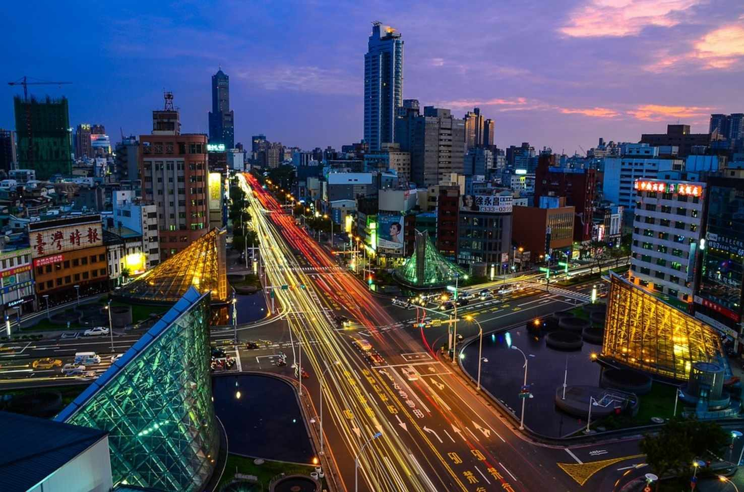Kaohsiung Getaway   Taiwan Vacation Package