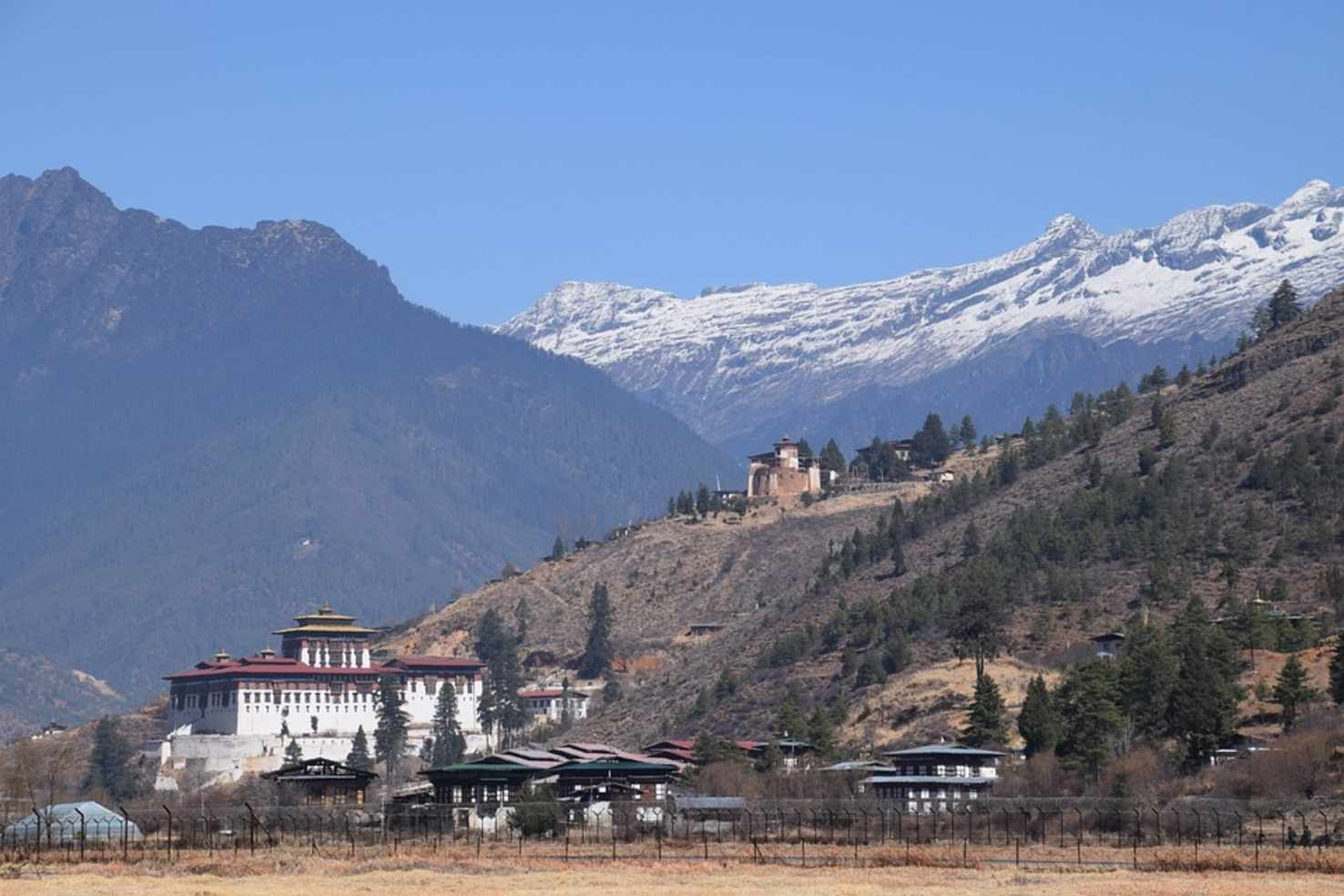 Bhutan Bliss   Bhutan Tour Package