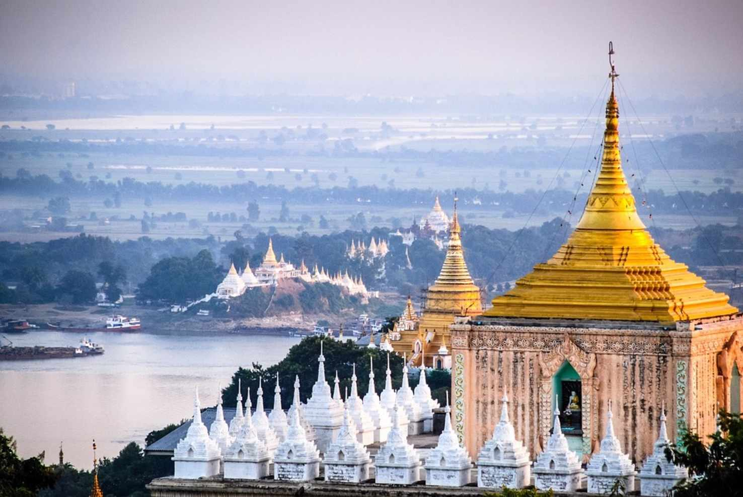 Mystical Myanmar   Holiday Package To Myanmar