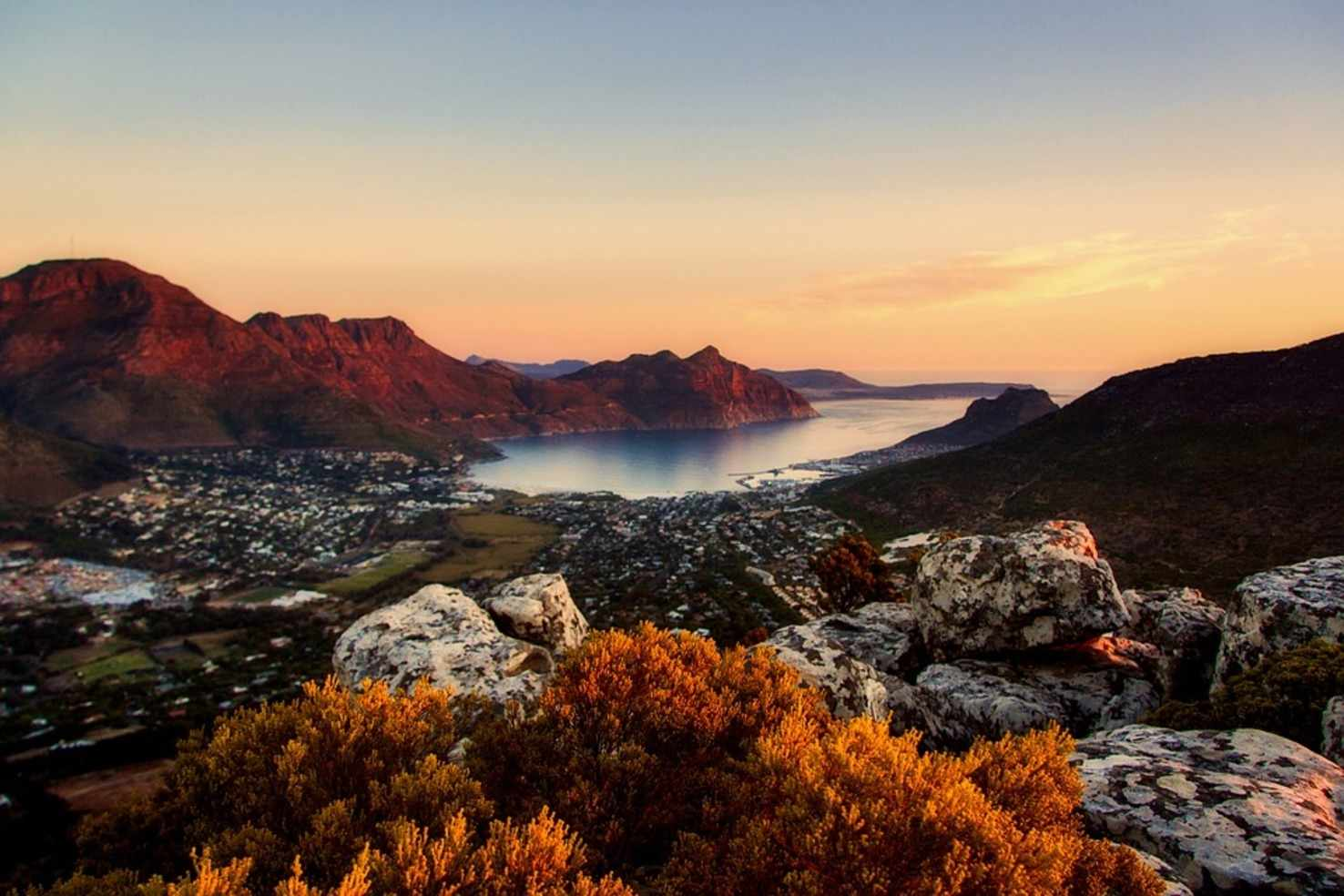 South Africa Splendours   Tour Package To South Africa