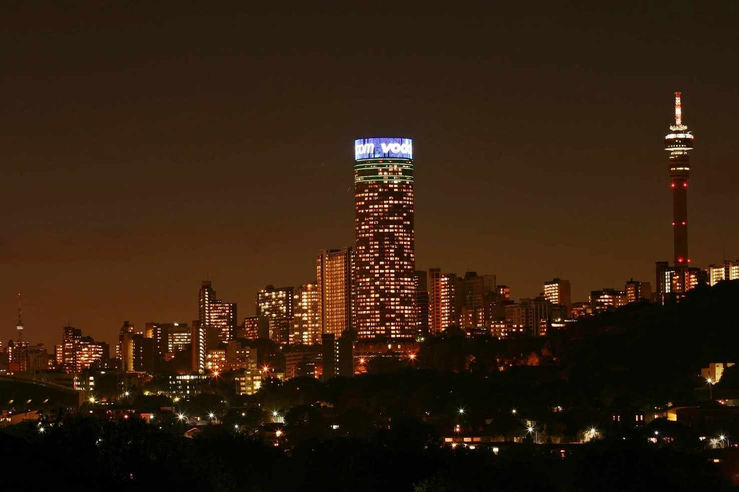 Johannesburg  Getaway   South Africa Tour Package