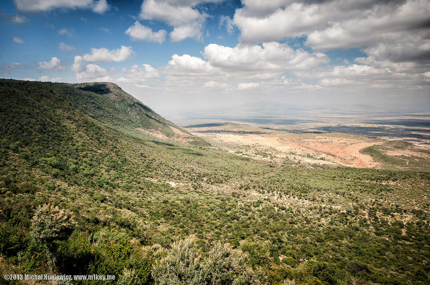 Large great rift