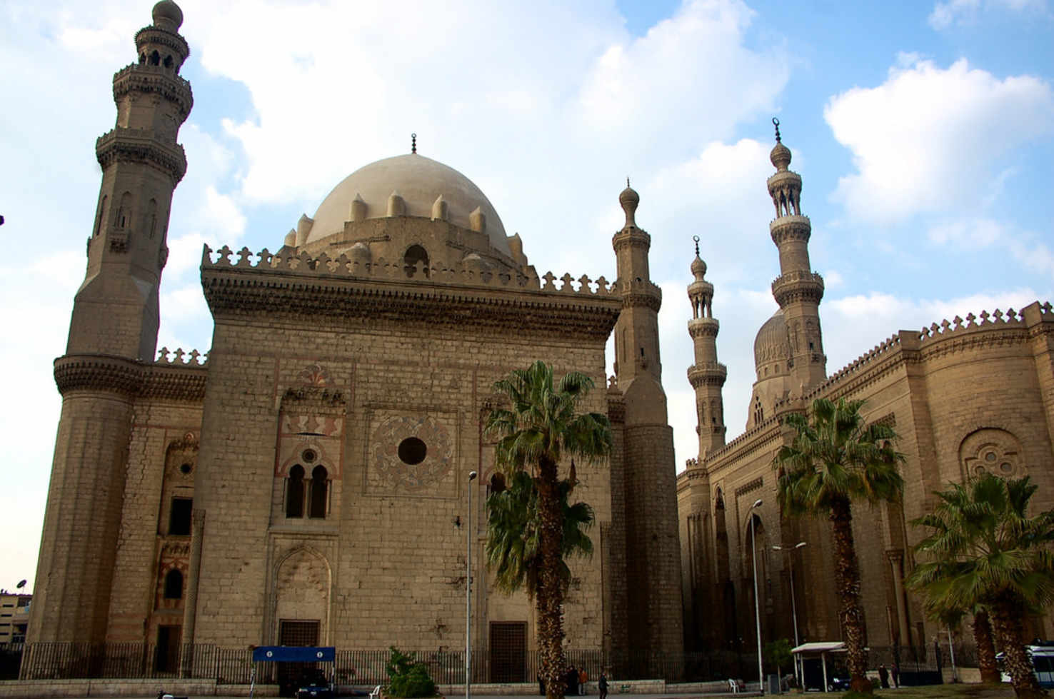 Cairo With Sharm El Sheikh   Egypt Vacation Package