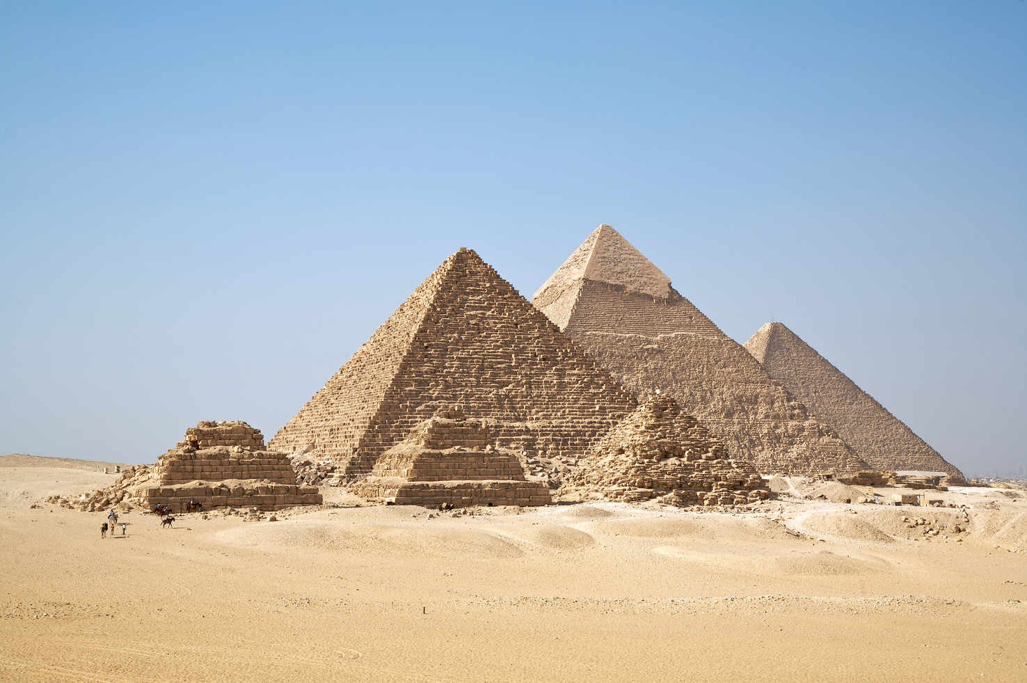 Cairo Getaway   Egypt Tour Package