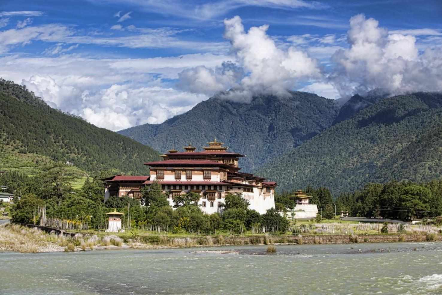 Bhutan Discovery    Bhutan Holiday Package