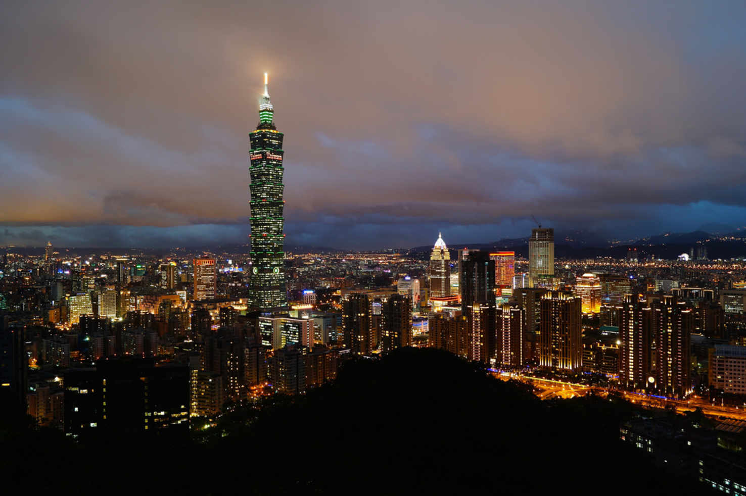 Best Of Taiwan   Taiwan Holiday Package