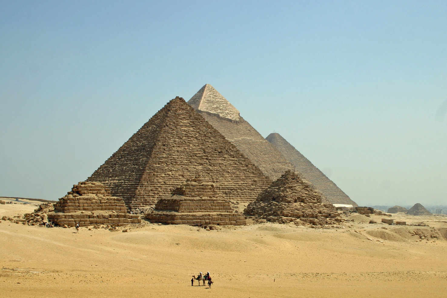Egyptian Explorer   Egypt Tour Package