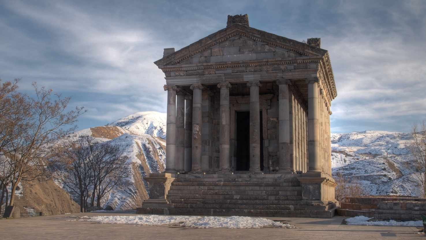 Best Of Georgia & Armenia   Tour Package To Georgia & Armenia
