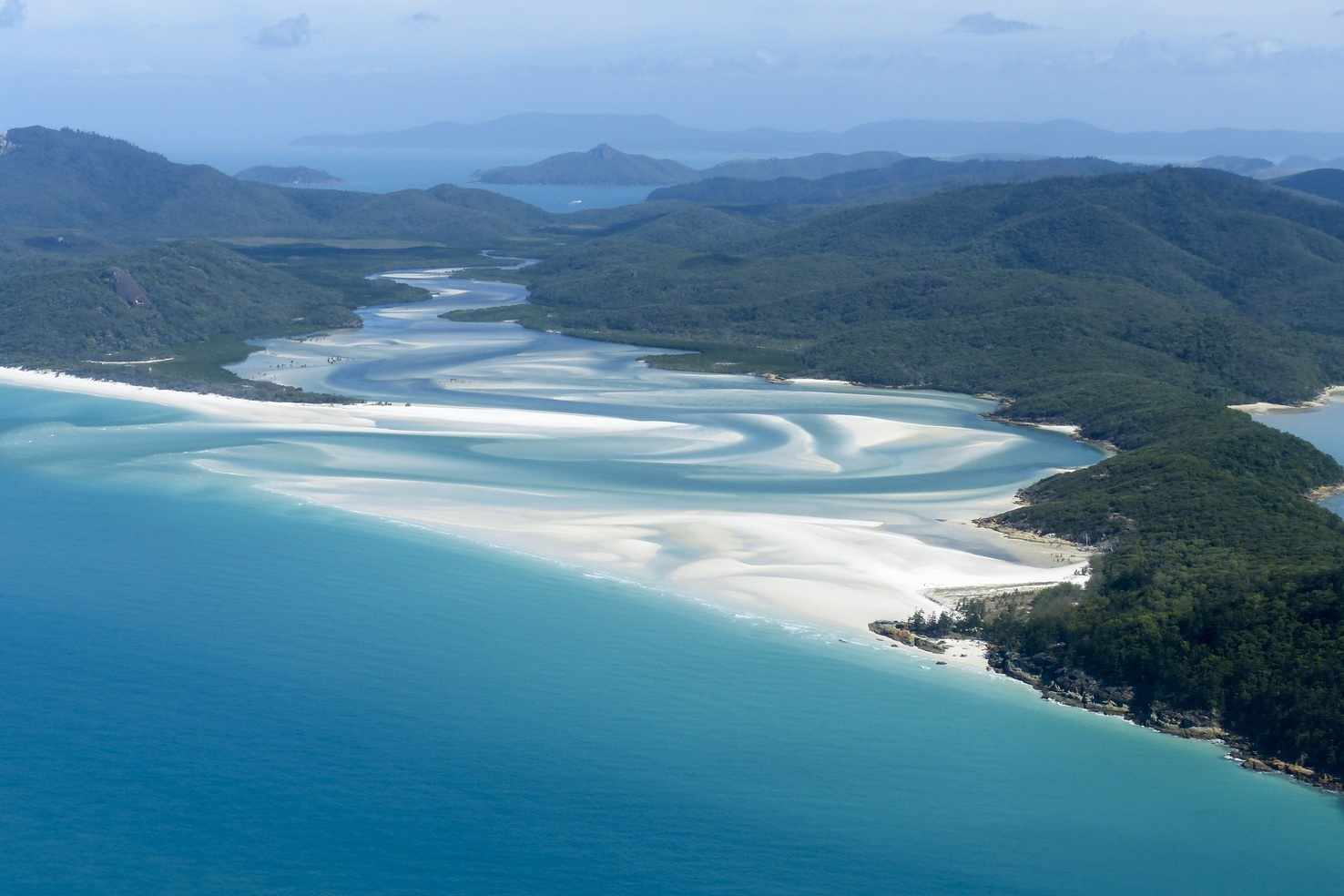 Beautiful Hamilton Island   Holiday Package To Australia