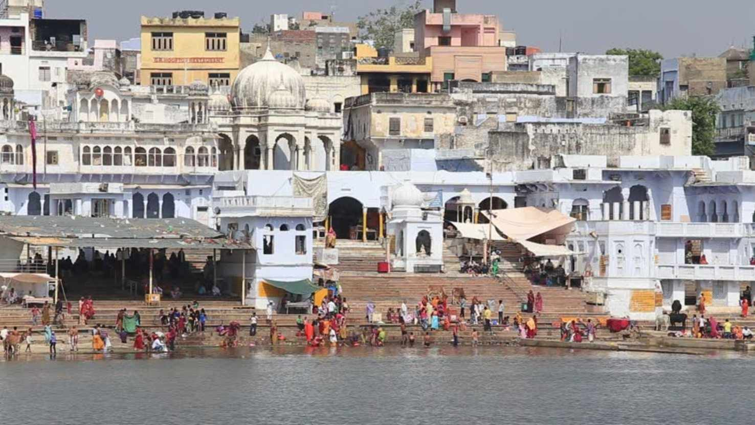 Rajasthan Holiday Package (4 Nights/5 Days)