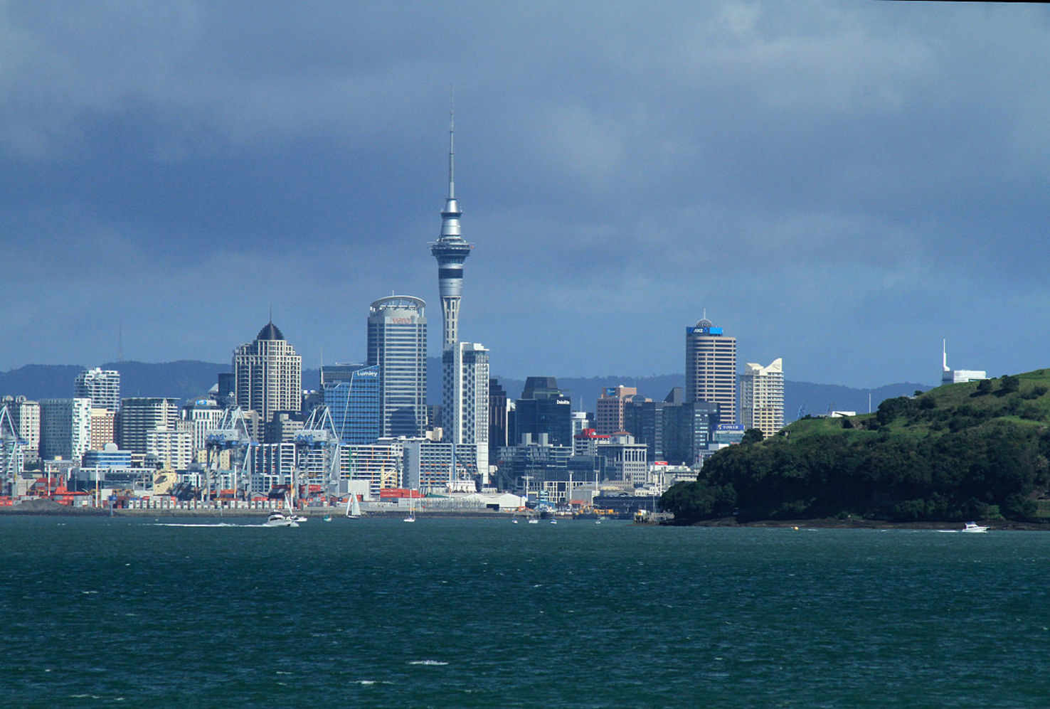 Auckland   New Zealand Travel Package