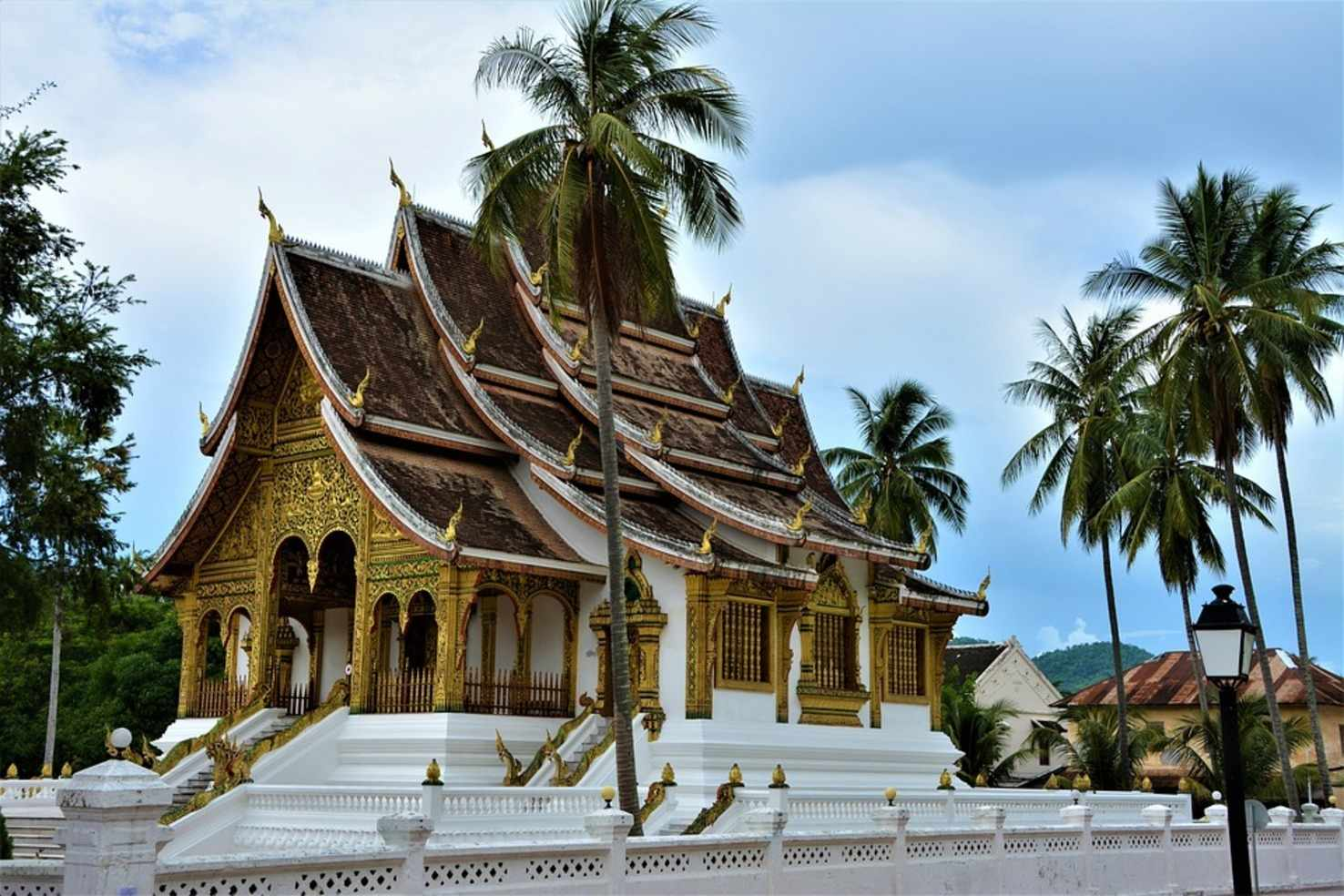Experience Laos Charm   Laos Tour Package
