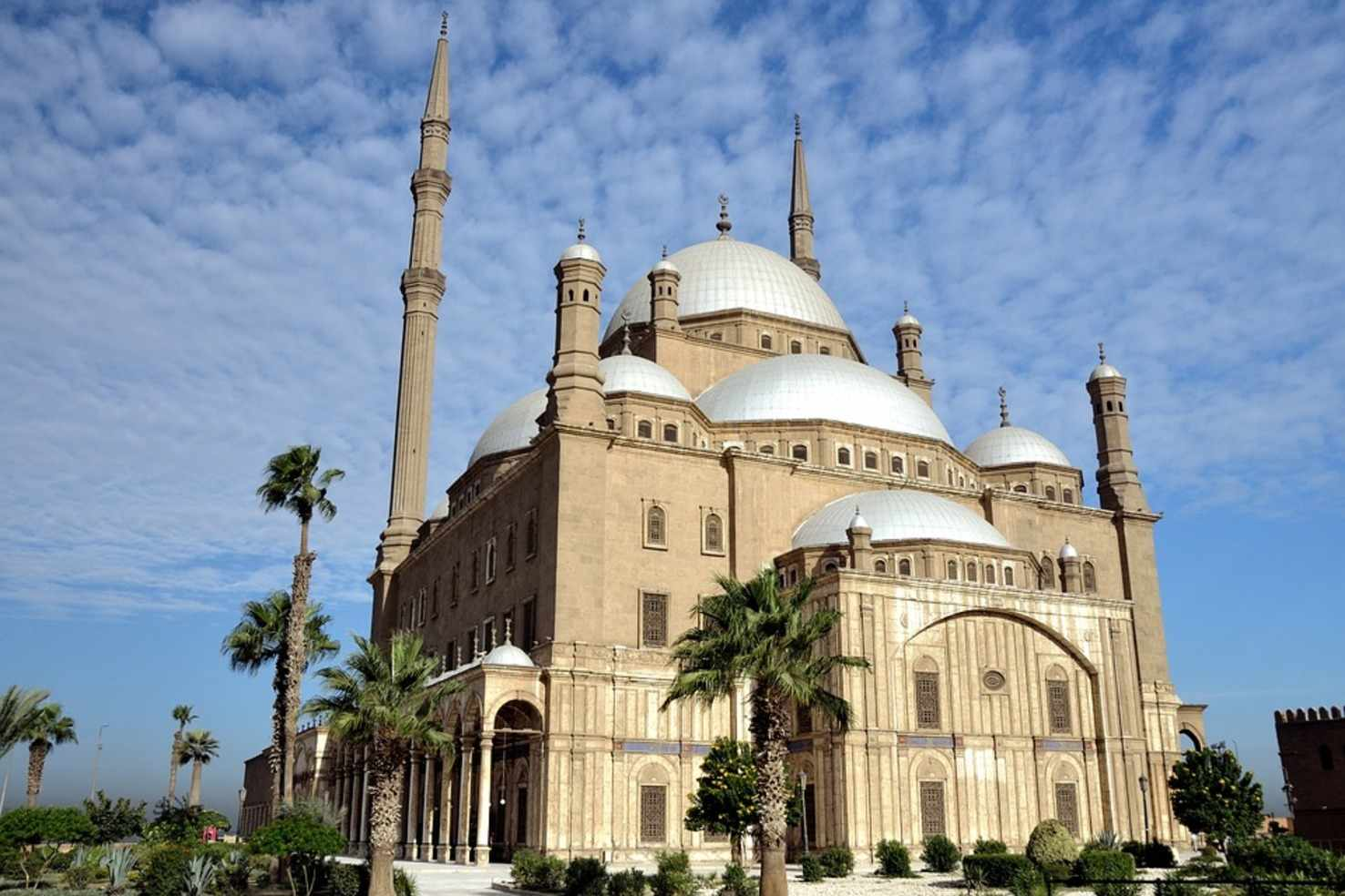 Cairo To Amman   Egypt And Jordan Tour Package