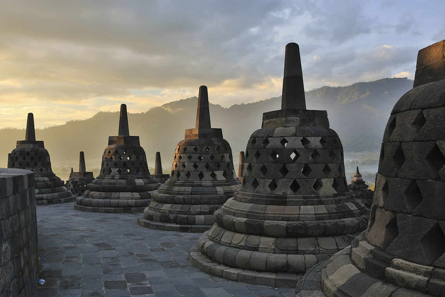 Best Of Java   Indonesia Tour Package