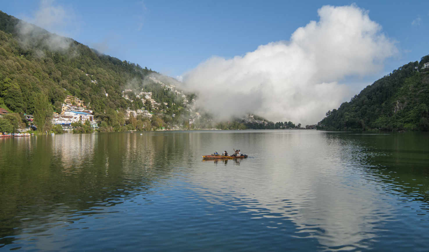 Grand Uttarakhand Tour Package (10 Nights/ 11 Days)