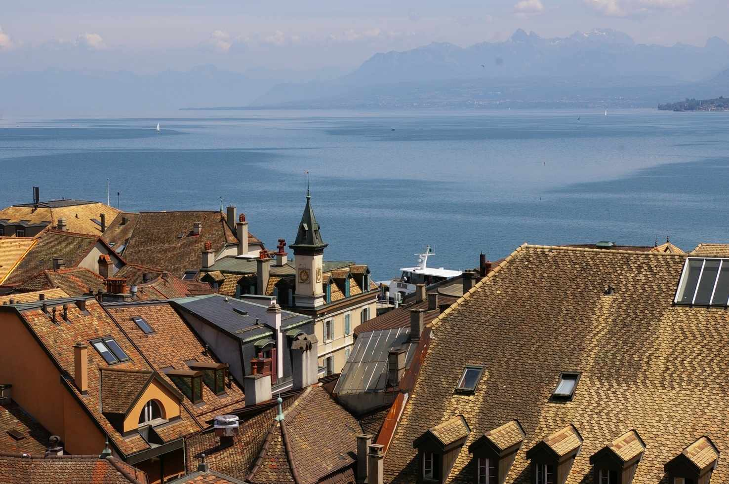 Geneva Getaway   Switzerland Tour Package