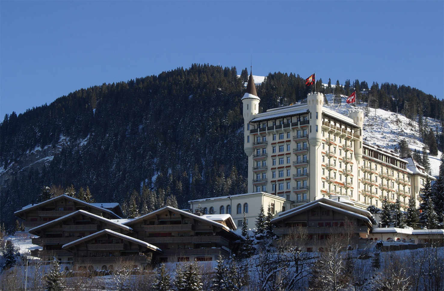 Large gstaad