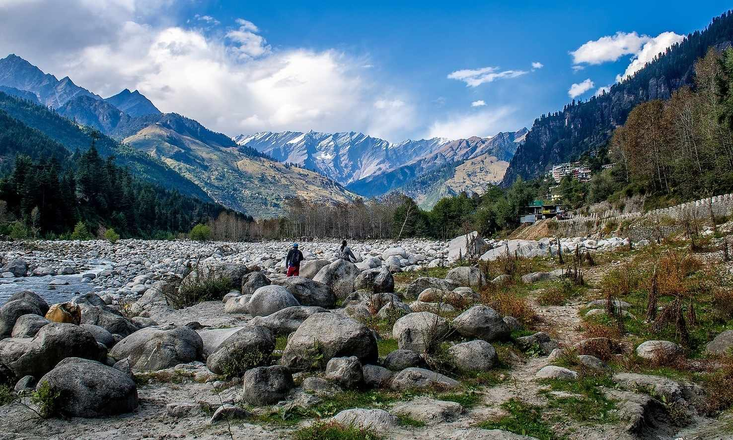 Himachal Holiday Package With Chandigarh (09 Nights/10 Days)