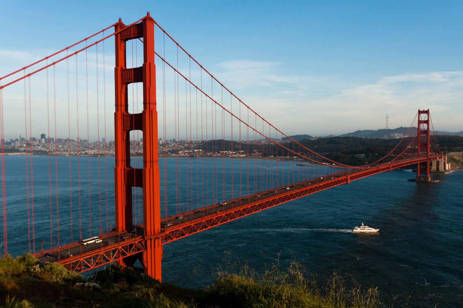 San Francisco Getaway   Holiday Tour To Usa