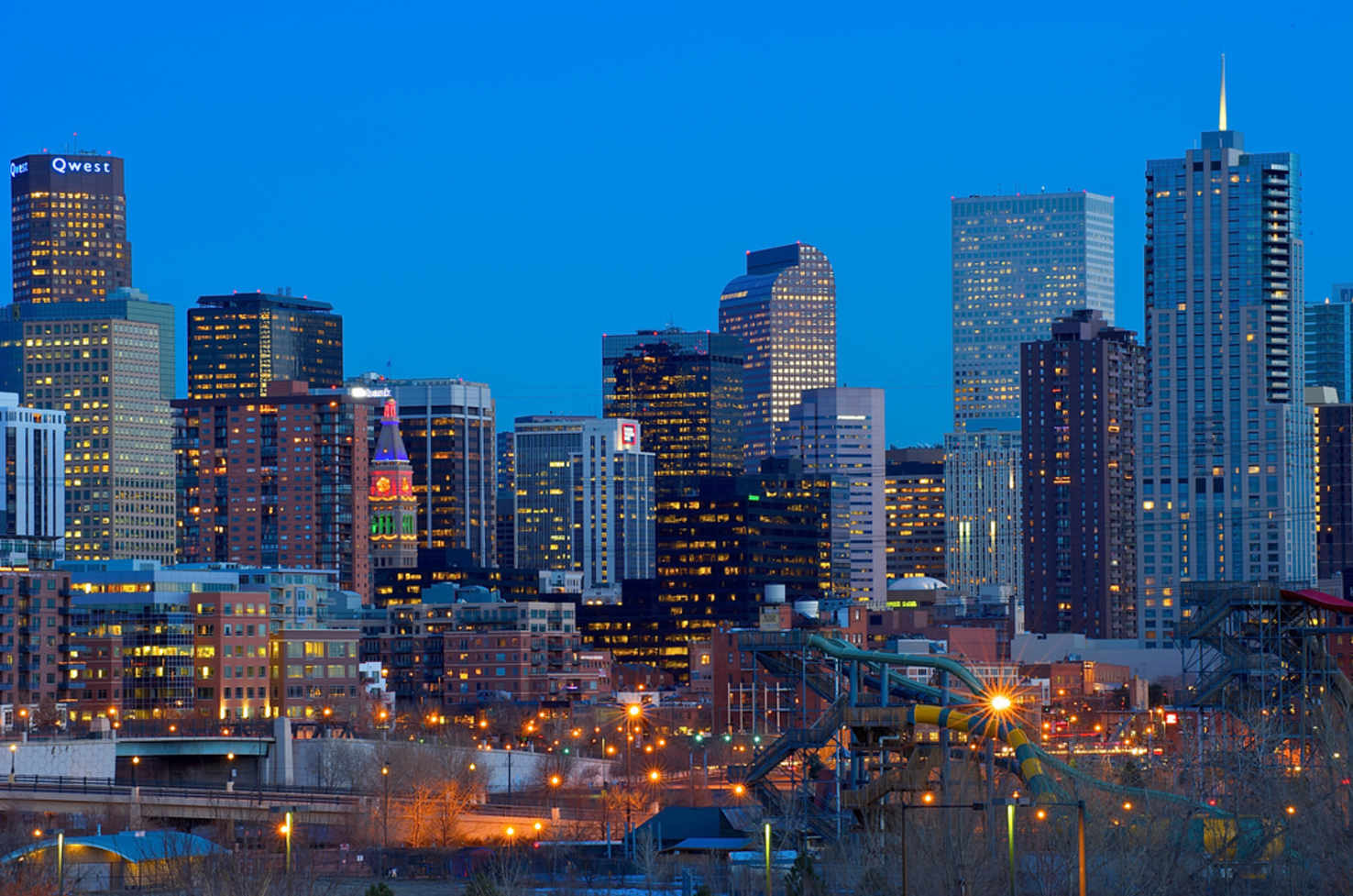 Denver Getaway   Usa Holiday Package