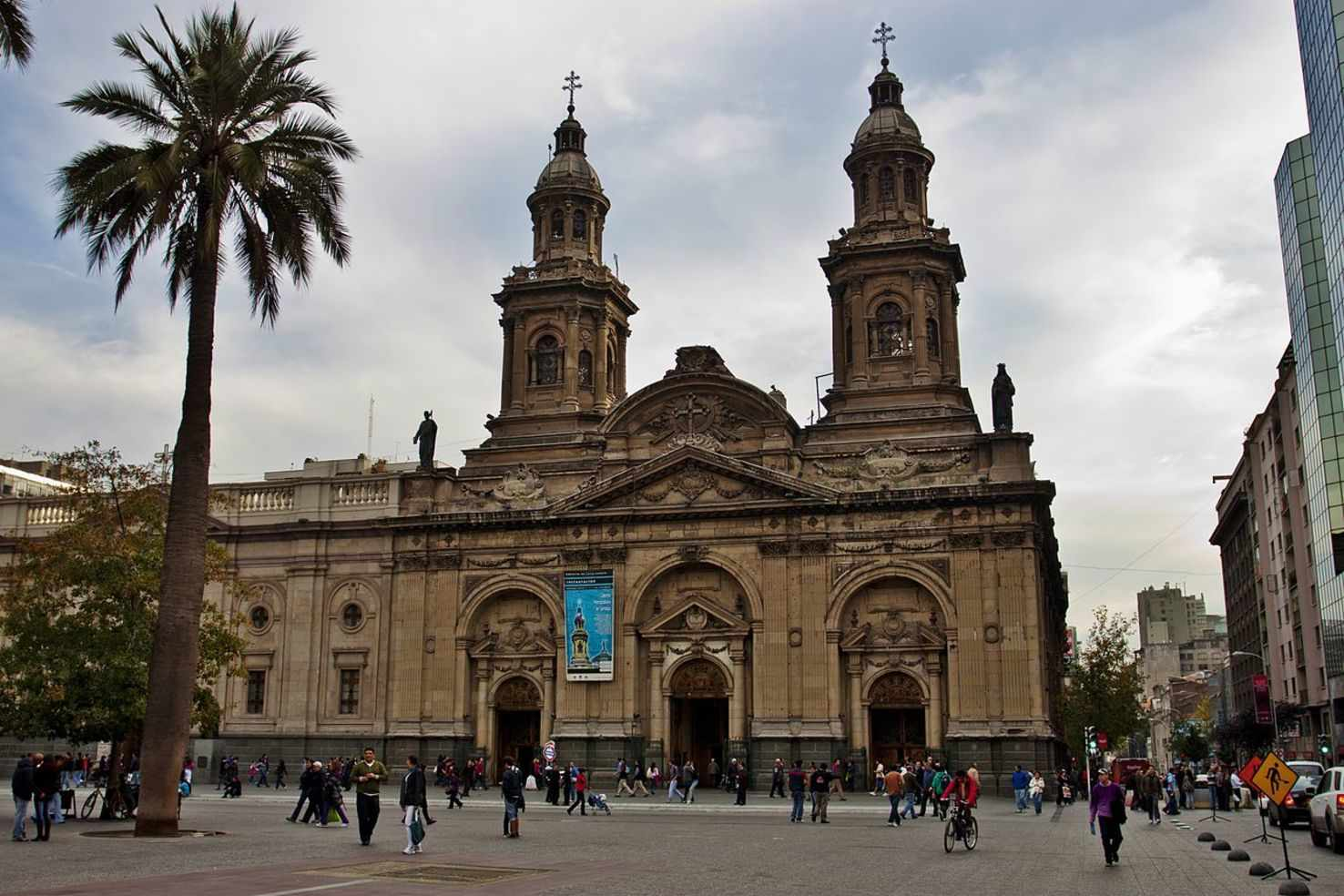 Santiago Getaway   Chile Tour Package