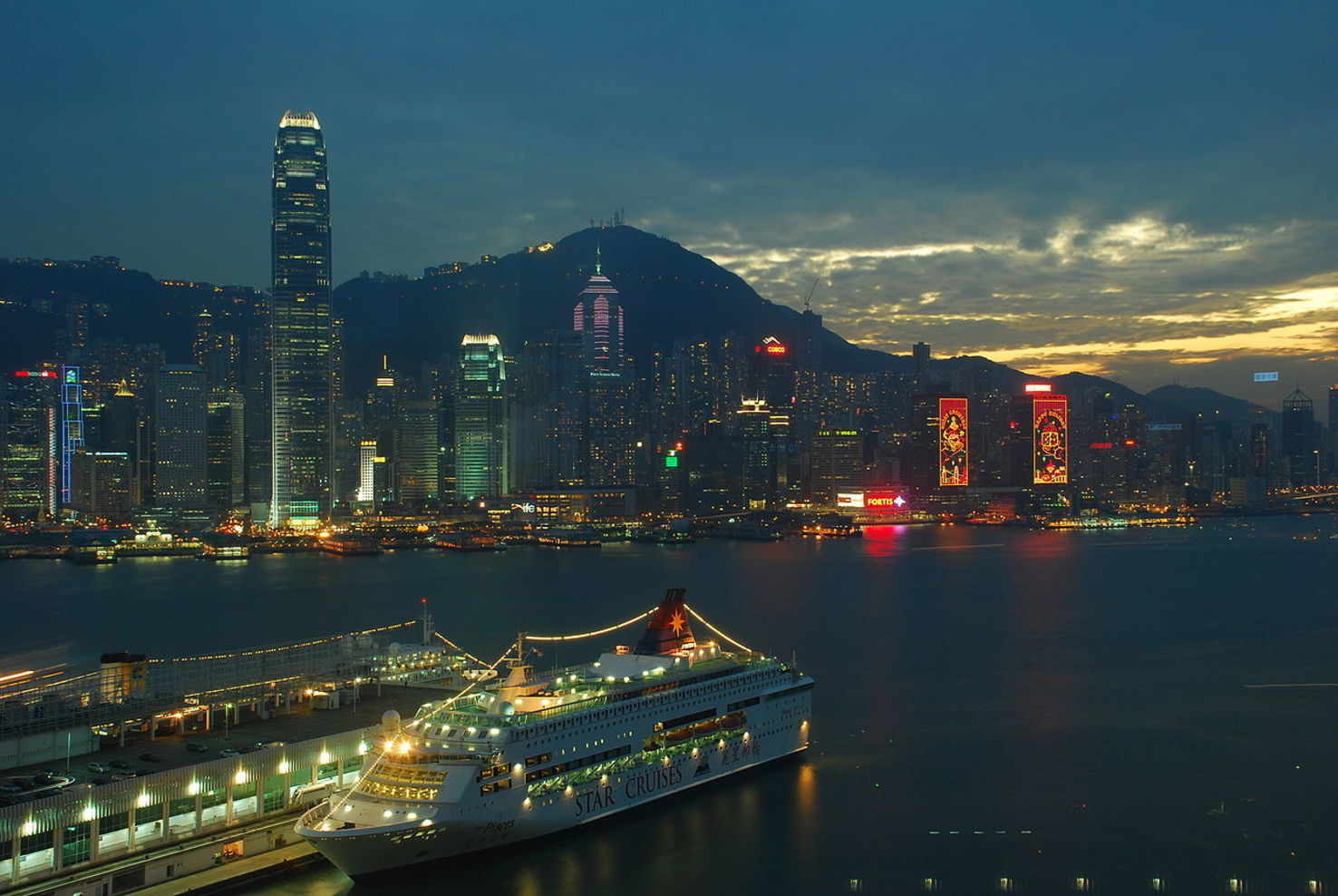 Tour Best Of Hong Kong Macau With Shenzhen