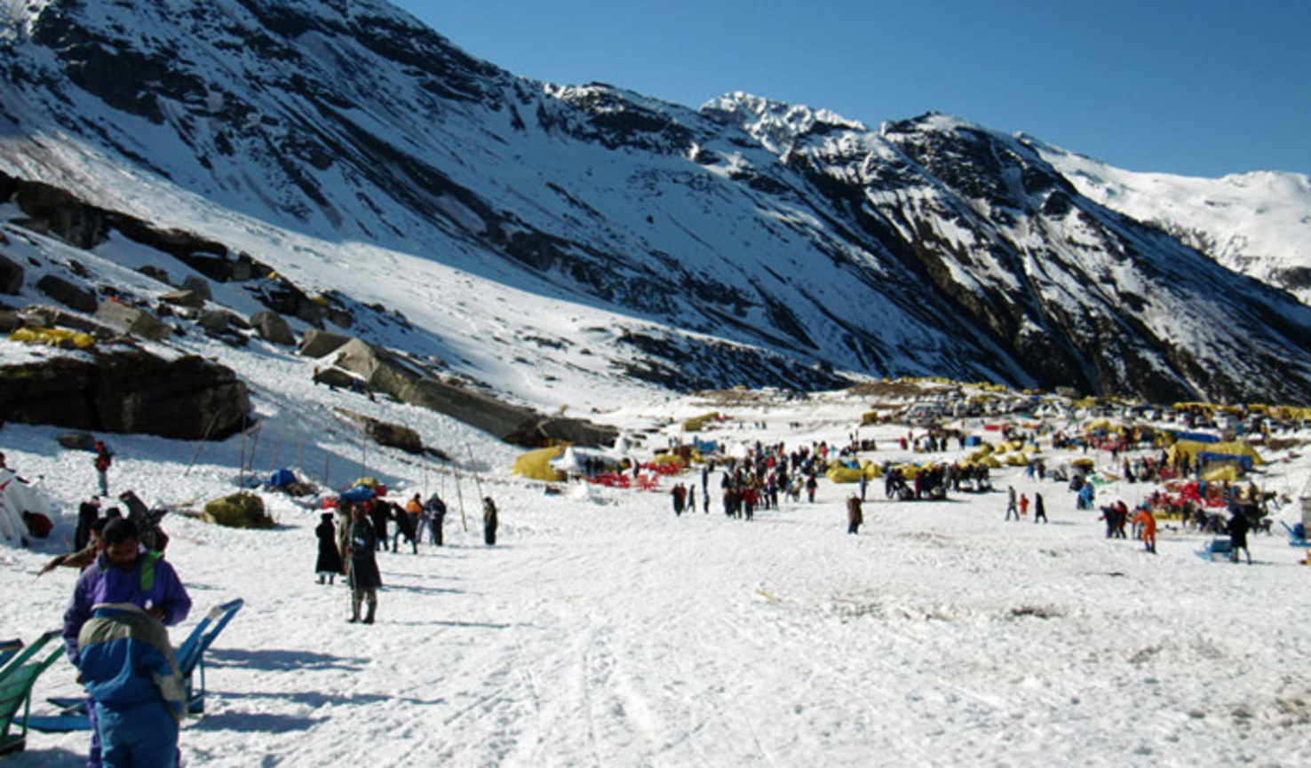 Shimla Manali Holiday Package (5 Nights/6 Days)