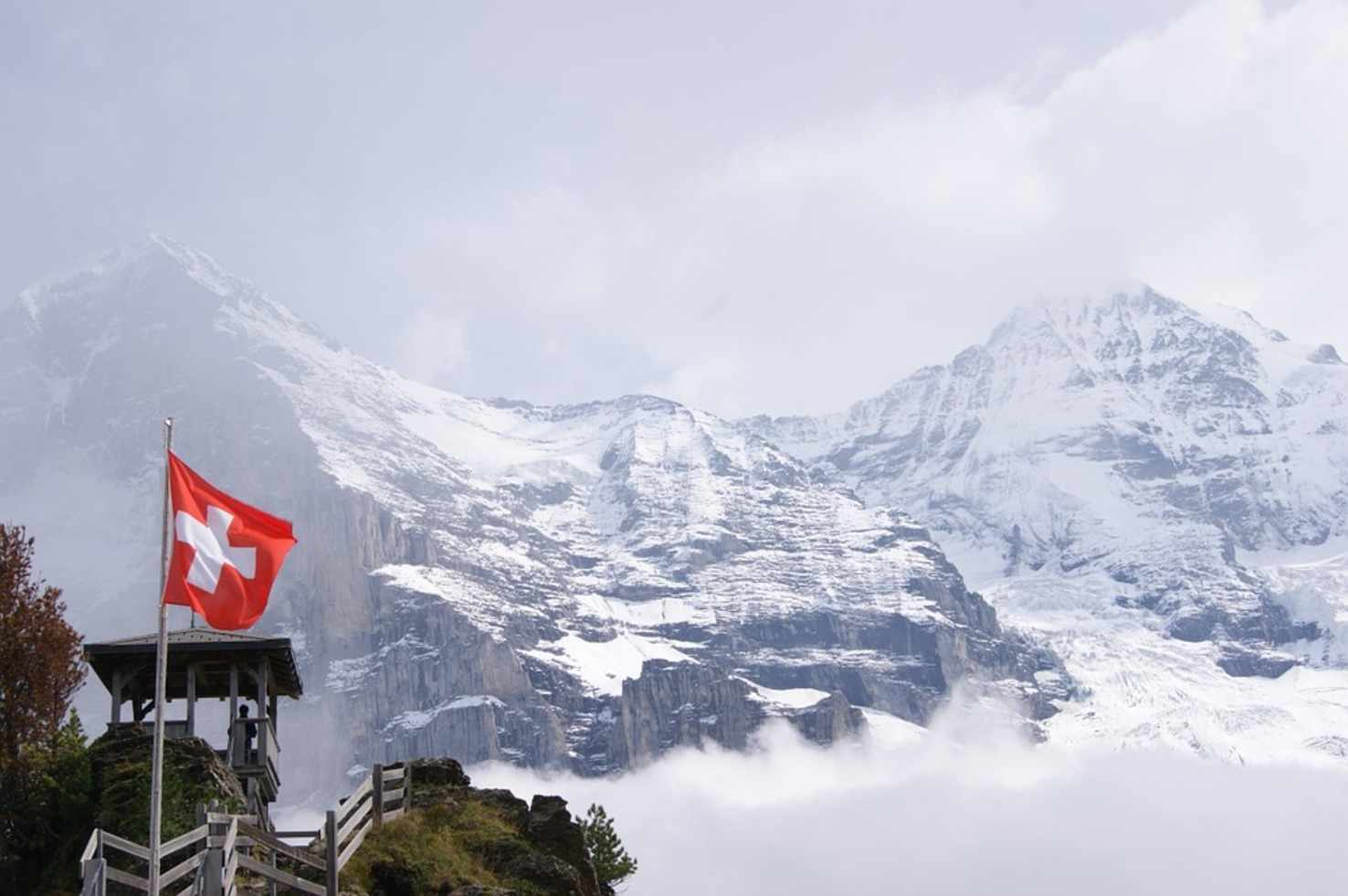 Jungfrau And Titlis Combo Switzerland Holiday Package