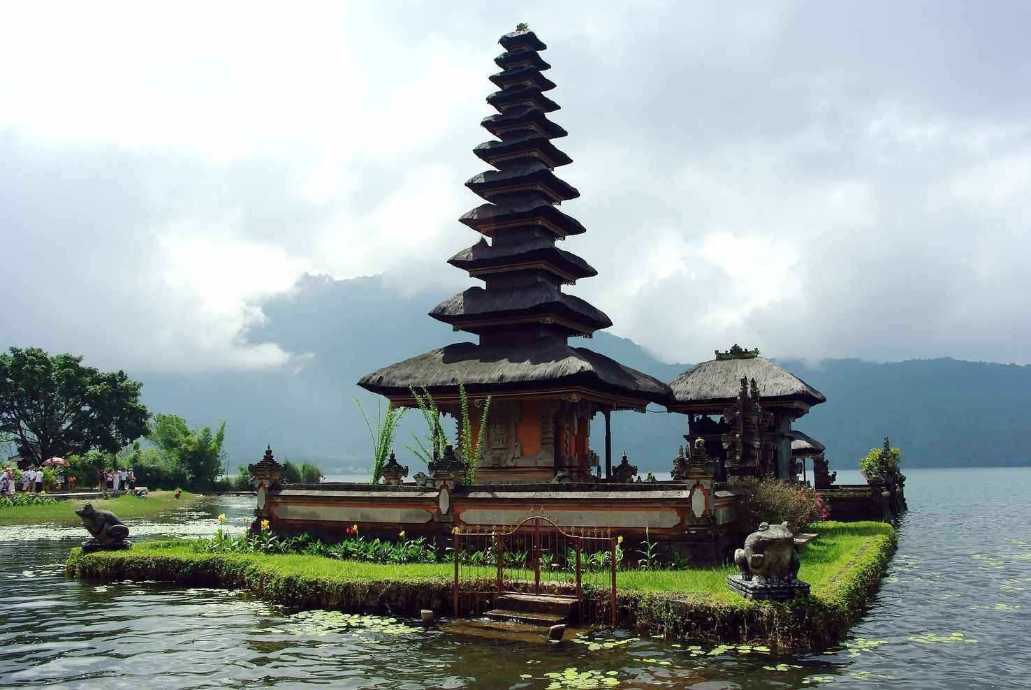 Large indonesia journey cart holidays