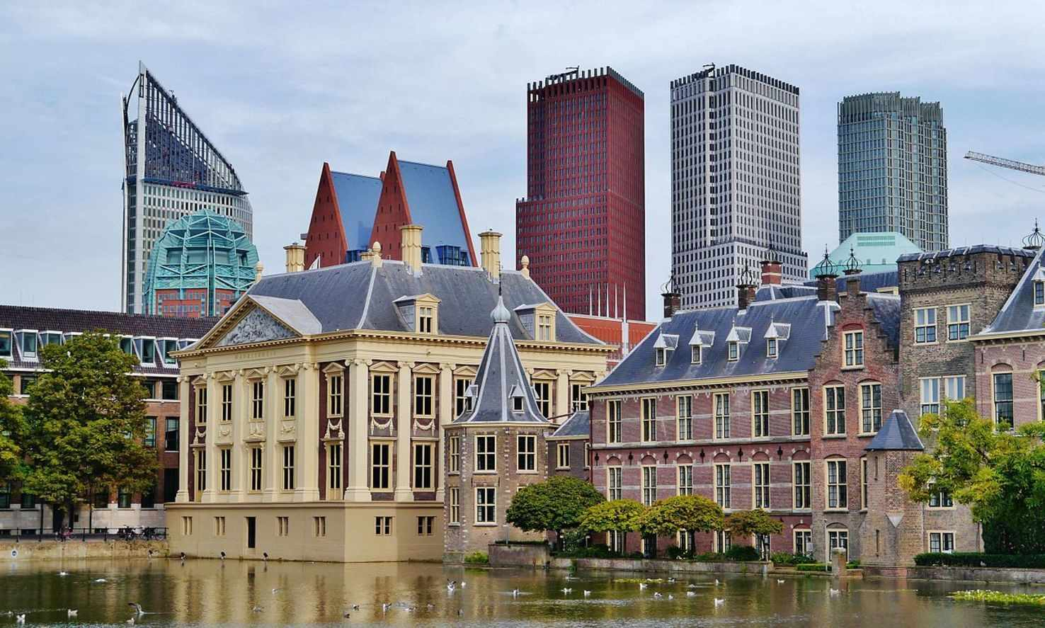 The Hague Getaway   Vacation Package To Netherlands