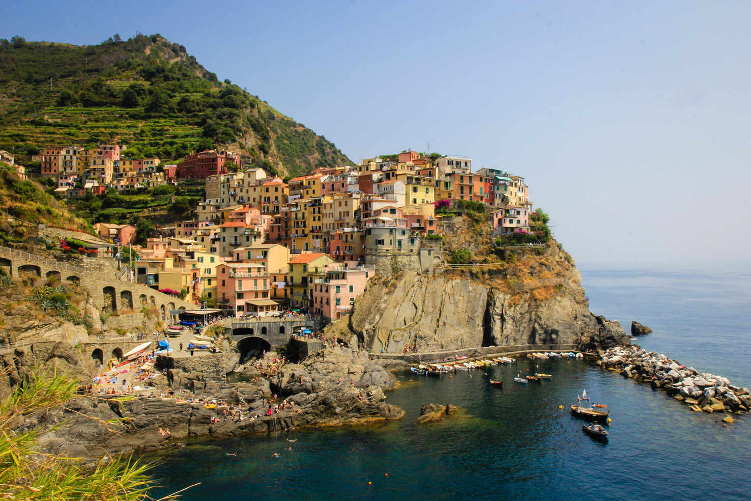 La Spezia Getaway Italy Vacation Package Getaway   Italy Vacation Package