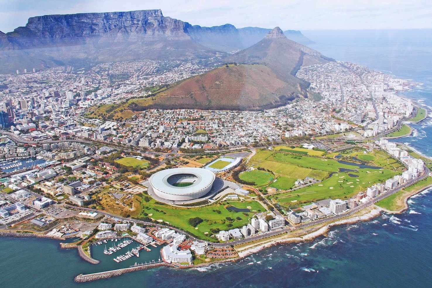 South African Highlights   Tour Package To South Africa