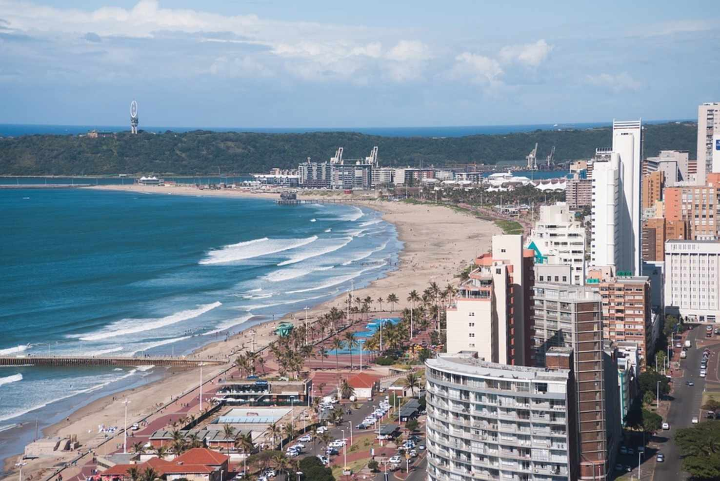 Durban Getaway   South Africa Vacation Package