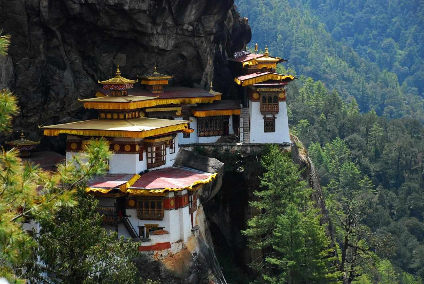 Bhutan Tour Package (10 Nights/11 Days)