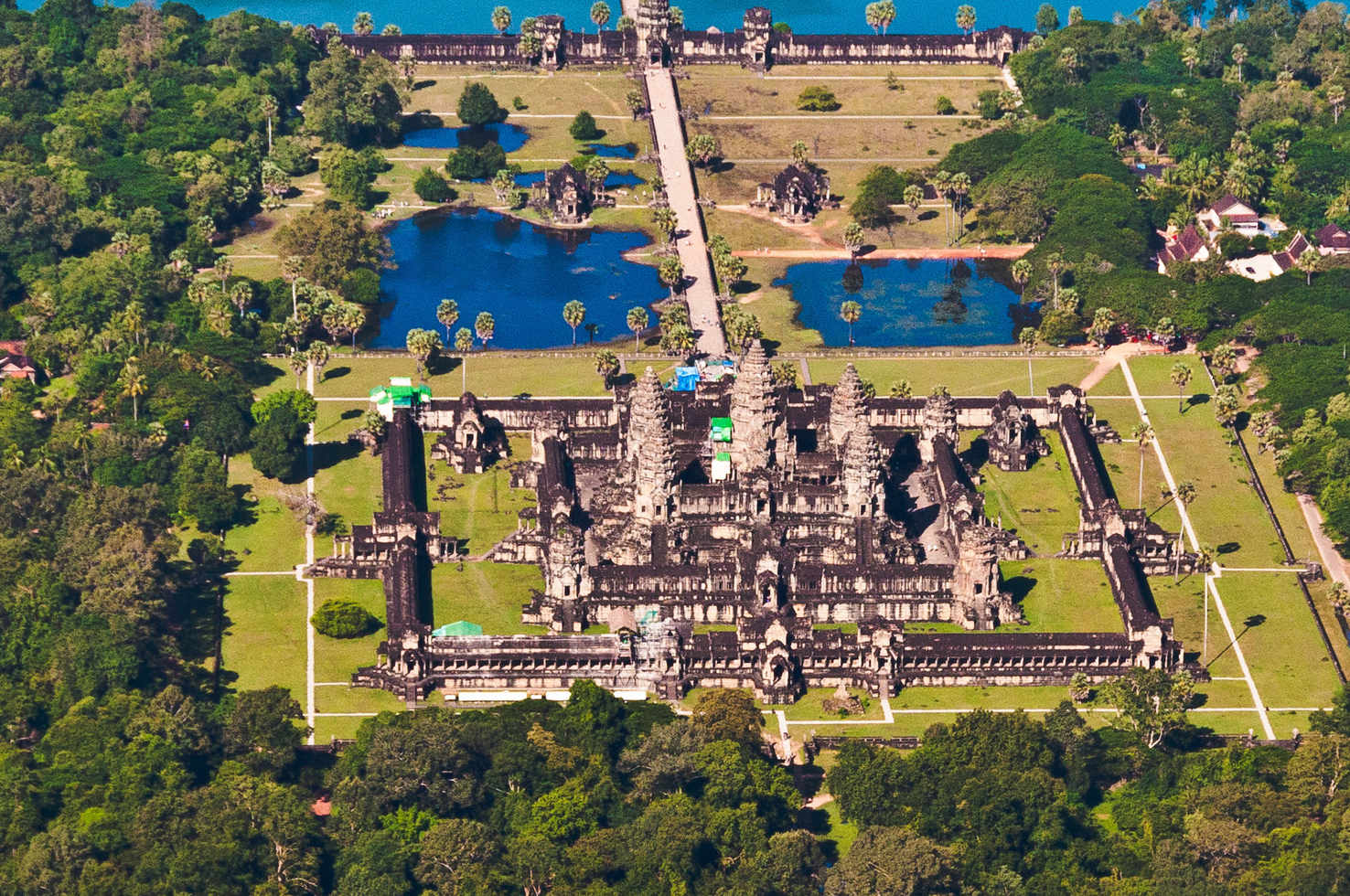 Historical Siem Reap   Vacation Package To Cambodia