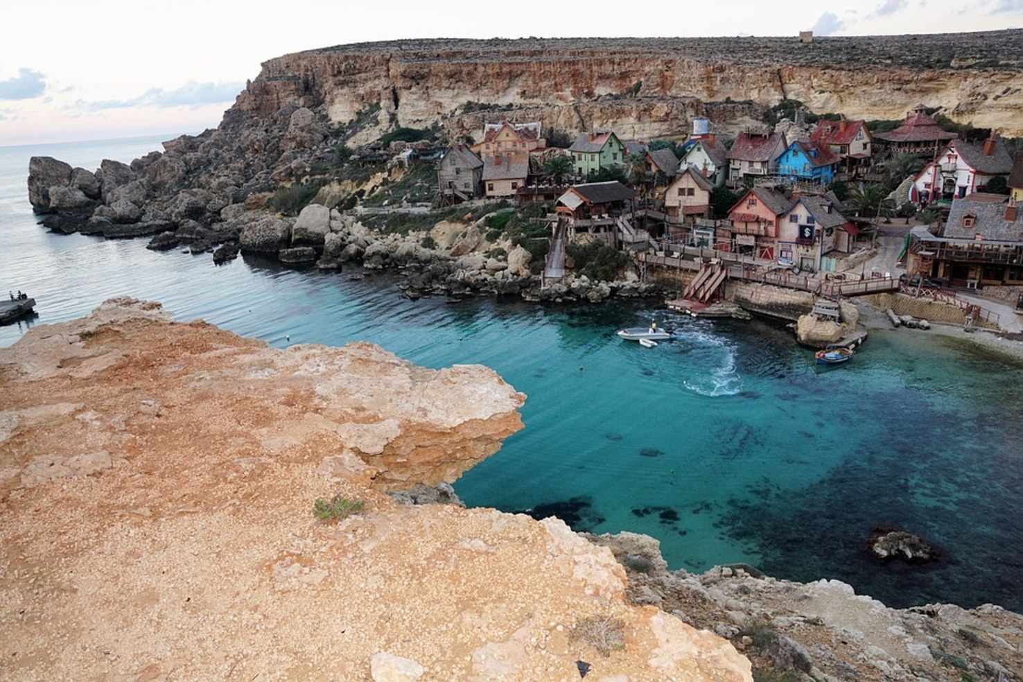 Malta Explorer   Tour Package To Malta