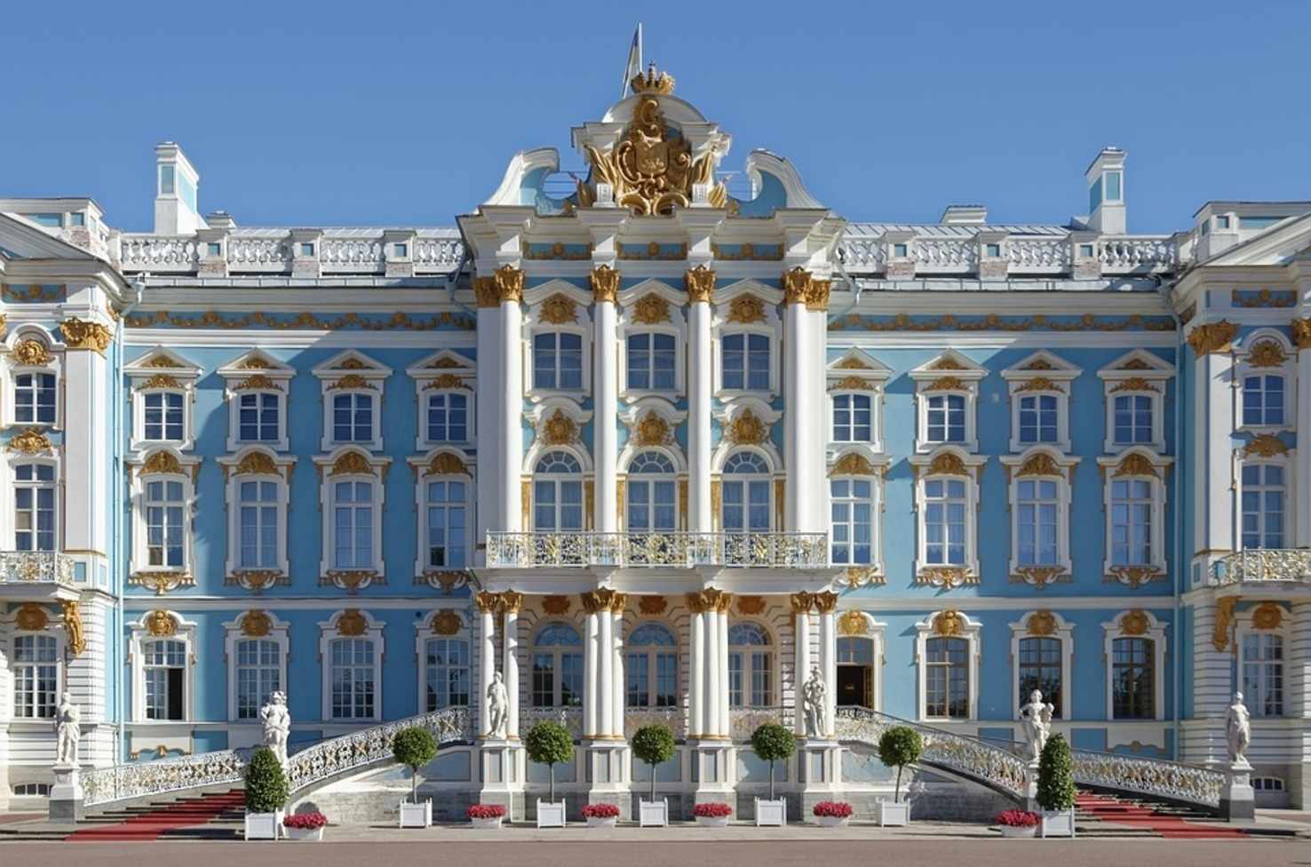 Russian Grandeur   Russia Tour Package