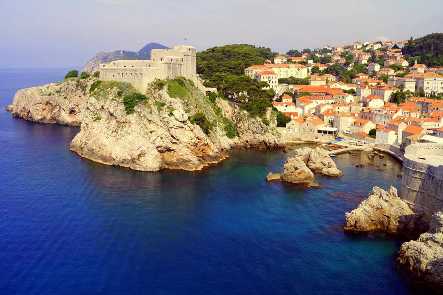 Dubrovnik Getaway   Tour Package To Croatia