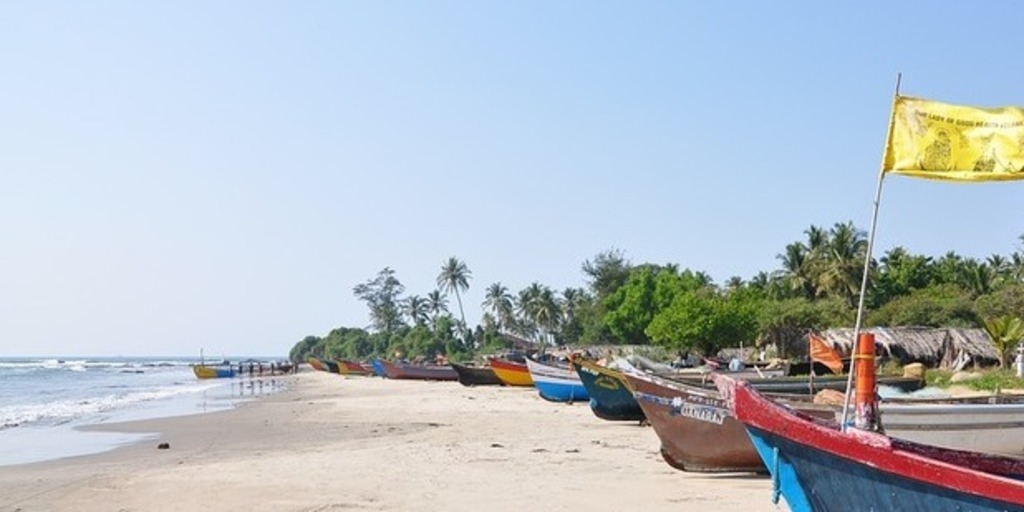Goa Holiday Package (3 Nights/4 Days)