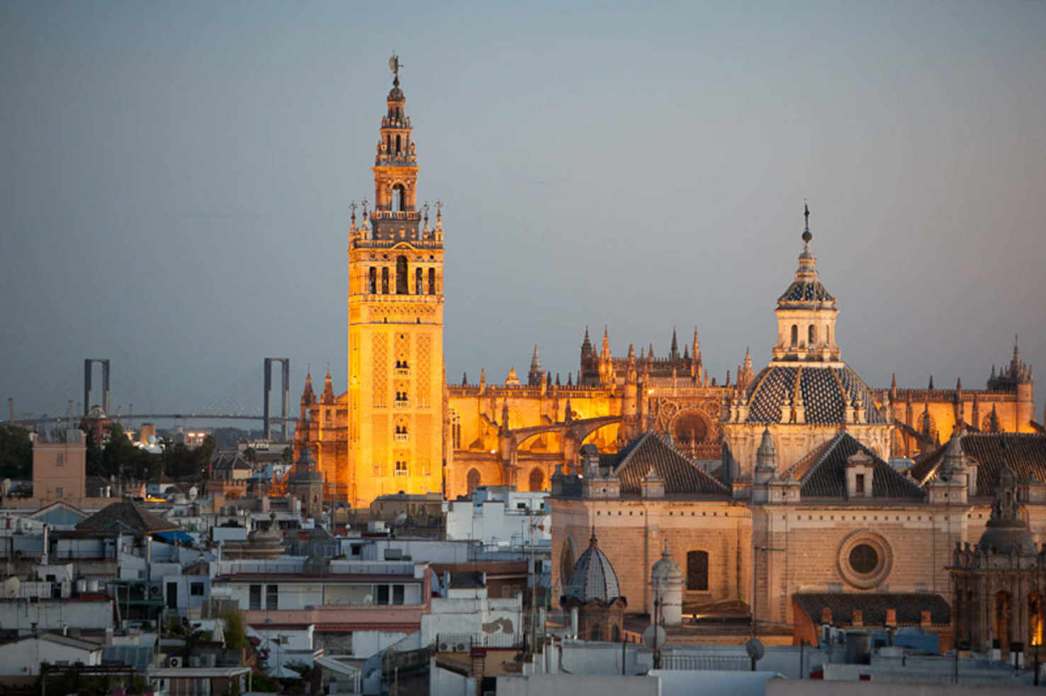 Seville Getaway   Vacation Package Spain