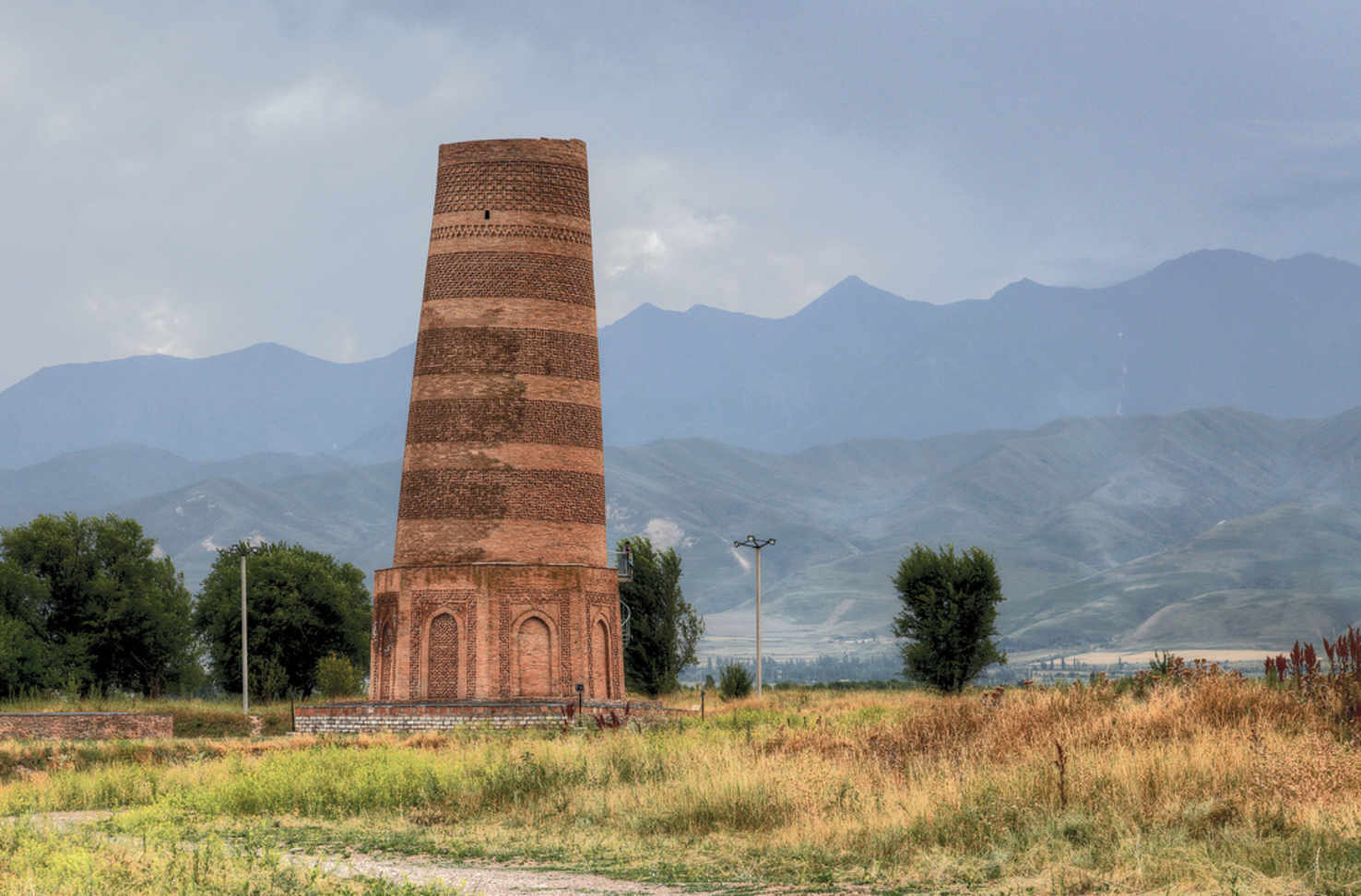 Best Of Kyrgyzstan Kyrgyzstan Tour Package