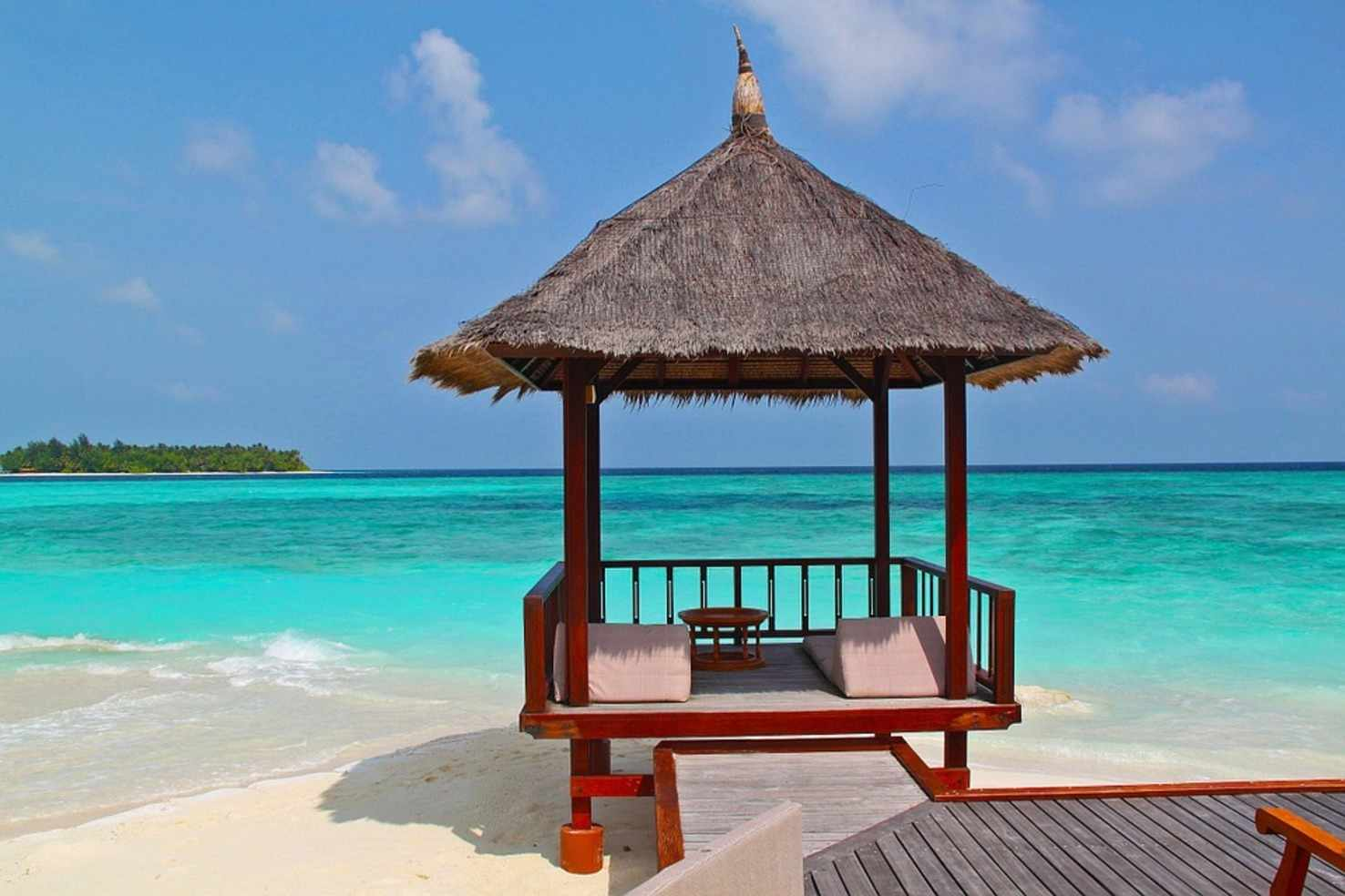 Maldives Tour Package (4 Nights/5 Days)