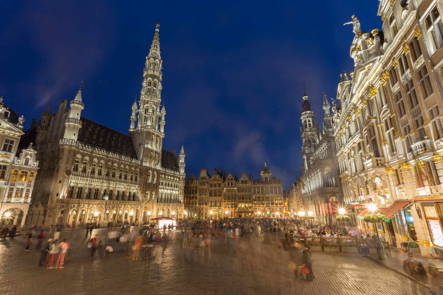 Best Of Belgium   Belgium Tour Package